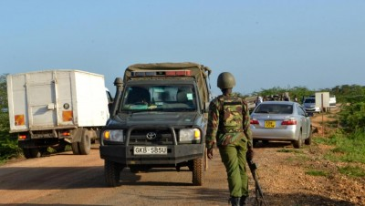 Kenya: Une attaque attribuée aux shebabs fait 4 morts dont un enfant