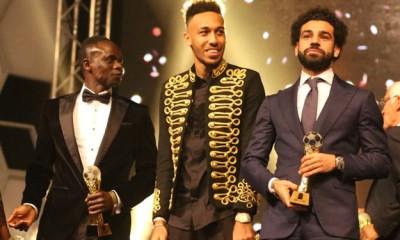 Sénégal: Ballon d'or africain, jour de vérité pour Sadio Mané, Dakar jubile déjà