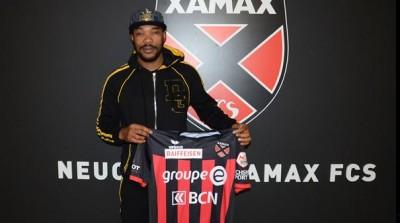 Côte d'Ivoire: Serey Dié s'engage à nouveau pour six mois avec le club Suisse Neuchâtel Xamax FCS