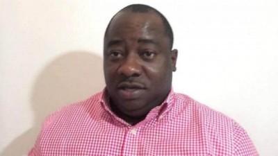 Gabon:  L'activiste Landry Amiang Washington libéré après trois ans de prison