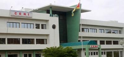 Togo: Présidentielle 2020, dernier jour de dépôt des candidatures à la CENI