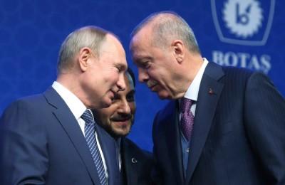 Libye: La Turquie et la Russie appellent à un cessez-le-feu dès dimanche