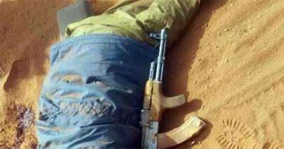 Burkina Faso: Un individu armé d'une kalachnikov abattu à Djibo