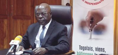 Togo: Présidentielle 2020, voici les 10 candidats enregistrés à la CENI