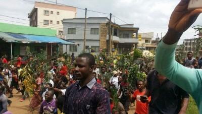 Cameroun: Elections 2020, kidnapping des responsables du SDF dans le Nord-ouest secoué par la crise anglophone