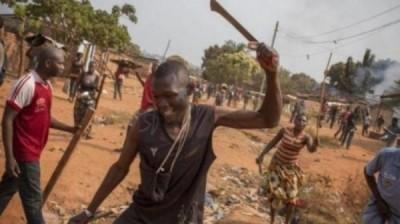 Nigeria:  12 morts au moins dans une attaque d'éleveurs contre un village dans le centre