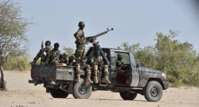 Niger: Nouvelle attaque contre un camp militaire à Chinégodar, 31 soldats tués et 63 terroristes neutralisés