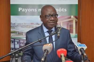 Côte d'Ivoire: Suspension de l'IMF pour 2020, le DG des impôts précise que cette mesure n'a rien de politique