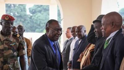 Centrafrique: Après 6 ans d'exil, l'ex-président Michel Djotodia de retour au bercail