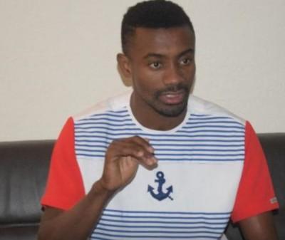 Côte d'Ivoire: Prié par le Hertha Berlin de se trouver un  club, Kalou depuis Abidjan : « Mon contrat court jusqu'en juin »