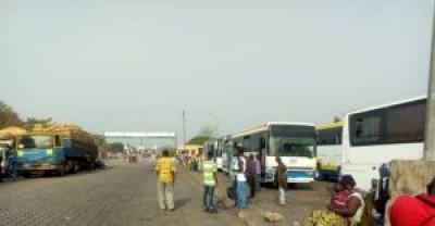 Bénin: Affrontements entre  population et forces de sécurité à Savè, bastion de Boni...