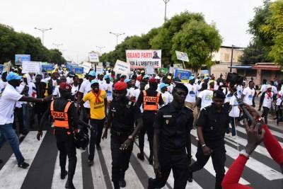 Sénégal: Nouvelles manifestations contre la hausse du prix de l'électricité aujourd'hui