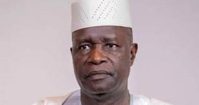 Mali: Décès du ministre de l'éducation nationale Témoré Tioulenta à l'âge de 65 ans