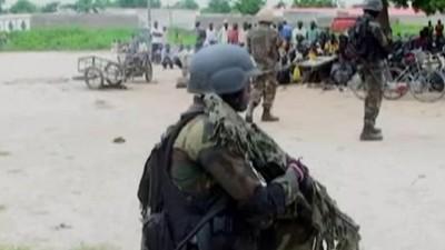 Nigeria: 20 soldats tués et 1000 déplacés après  une attaque jihadiste à Monguno