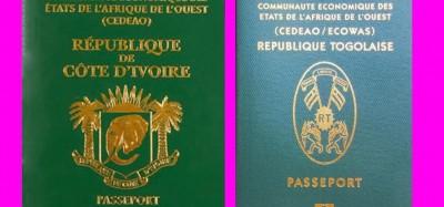 Afrique: Meilleurs passeports, découvrez le rang de la Côte d'Ivoire, du Togo … et du...
