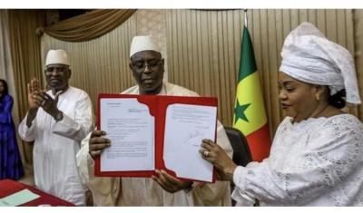 Sénégal: Le viol et la pédophilie désormais criminalisés, Sall envoie les violeurs devant la chambre criminelle