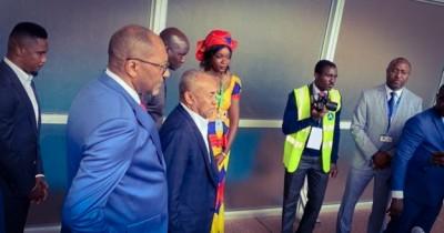 Cameroun: La CAF inspecte les chantiers du CHAN 2020 et de la CAN 2021