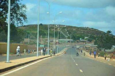 Côte d'Ivoire: Travaux au poste 90 Kv de Korhogo, communiqué de la CIE