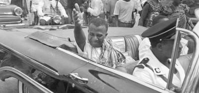 Togo: Hommage de Gilchrist à Sylvanus Olympio 57 ans après son assassinat