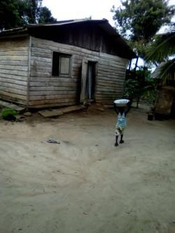 Cameroun: Reportage, Port de Kribi, les indemnisations divisent des villages et jettent les familles  à la rue