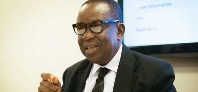 Ghana: Réaction du ministre de la Sécurité, Kan Dapaah, sur une vidéo à scandale sexuelle
