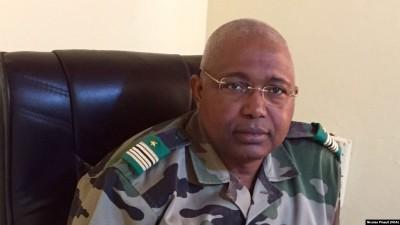 Niger: Attaque de Chinégodar, les chefs d'état-major des armées et de terre revoqués