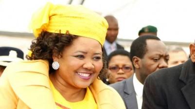 Lesotho:   Portée disparue, la première dame activement recherchée pour complicité de meurtre