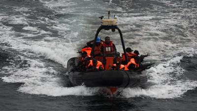 Nigeria:  Libération de quatre marins chinois kidnappés au Gabon