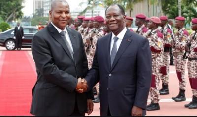 Côte d'Ivoire-Centrafrique: Faustin Archange Touadéra  attendu à Abidjan le 23 janvier prochain, raison de sa visite