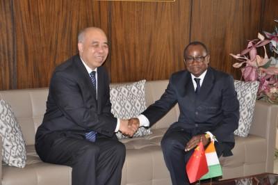 Côte d'Ivoire: L'inauguration du plus grand atelier technologique annoncée pour août 2020 à l'INP-HB