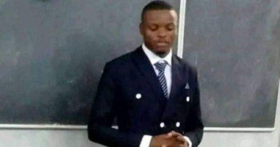 Cameroun: Yaoundé, un élève  poignarde mortellement son enseignant de mathématiques
