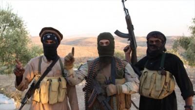 Niger: L'EI affirme avoir tué 100 soldats lors de l'attaque de Chinégodar