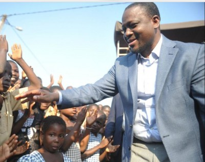Côte d'Ivoire: L'affaire Soro devant la cour de cassation, une audience prévue vendredi