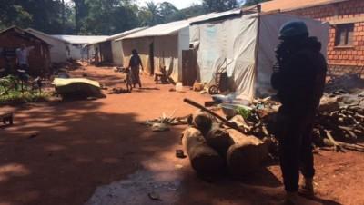 Centrafrique: Deux chefs de milice et leurs hommes  jugés à Bangui pour le meurtre de 10 casques bleus