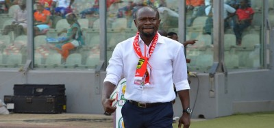 Ghana: Charles Akonnor nommé entraineur des Black Stars, sa mission et liste du staff technique