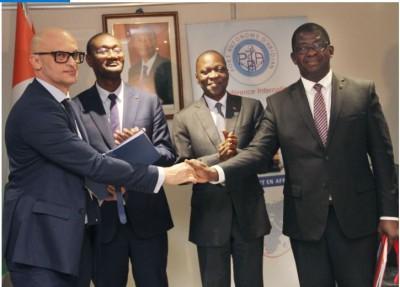 Côte d'Ivoire: Un plan d'investissements de 20 millions d'euros pour le terminal roulier d'Abidjan