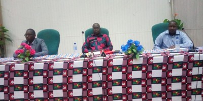 Burkina Faso: Des syndicats de magistrats inquiets sur l'application d'un impôt sur l...