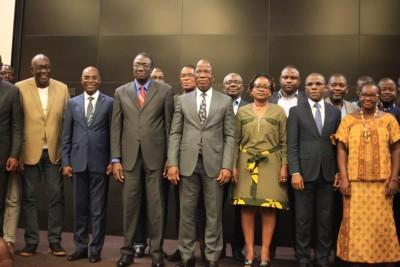 Côte d'Ivoire: Certification globale ISO 9001 version 2015 décernée à la Direction générale du Trésor et de comptabilité publique, d'énormes retombées pour l'Etat