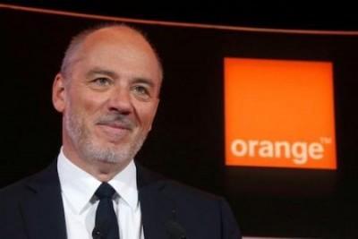 Côte d'Ivoire-France: Le PDG d'Orange annoncé à Abidjan, visite du siège social d'Orange Banque