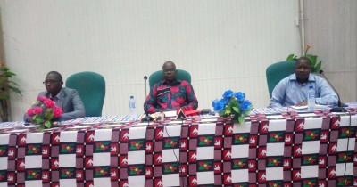 Burkina Faso: Des magistrats dénoncent la fixation « délictueuse » du salaire d'un mi...