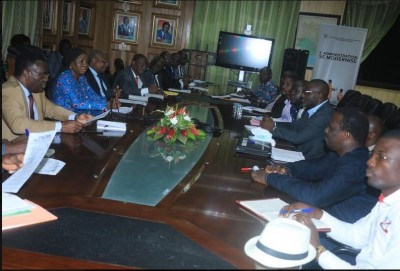Côte d'Ivoire: Après une rencontre  avec Kandia, la Cosefci va-t-elle suspendre sa grève du 28 janvier ?