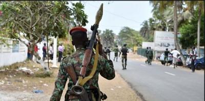Côte d'Ivoire: Une attaque d'un poste des forces Armées aurait fait des morts  à Tabou (Sud-Ouest)