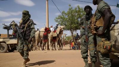 Mali: 15 civils peuls au moins tués dans l'attaque d'un village dans le centre
