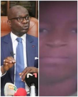 Côte d'Ivoire:  Mort d'un adolescent dans le train d'atterrissage du Vol Air France, Adou Richard confirme l'identité de l'infortuné