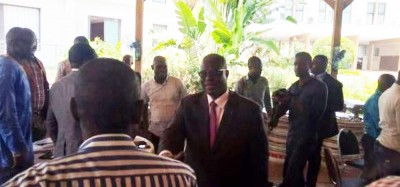 Côte d'Ivoire: Emmanuel Essis: « Les investisseurs croient au pays au-delà de 2020 »