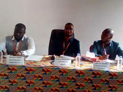 Côte d'Ivoire: Bouaké, se disant non favorable à un parti, un mouvement de jeunes prône le
