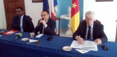 Cameroun: Crise anglophone,  une mission parlementaire française en quête de vérité
