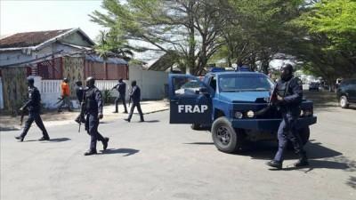 Bénin: Deux personnes tuées et six policiers blessés après des affrontements à Savè