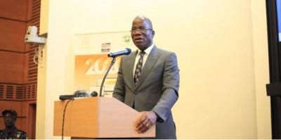 Côte d'Ivoire: Paiement des passifs, le DG du Trésor catégorique: «Un fournisseur qui...