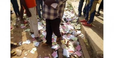 Côte d'Ivoire: À Bangolo, l'élection du président du Coges vire à un affrontement entre partisans des candidats, des urnes saccagées